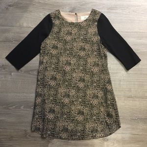 Jack Animal Print Dress 🦓🐅🐆🦒